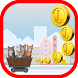Mew Mew Cat Trolley Game Free by Runer with Racing Fun Game
