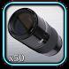 Zoom Camera HD by Tools Devs