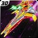 Space Race 3D,Extreme War by 3D Games Era
