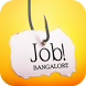 Jobs in Bangalore by Imaad K