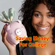 Saving Money For College by Nicholas Gabriel