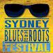Sydney Blues & Roots Festival by Edda Design