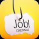 Jobs in Chennai by Imaad K