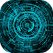 Techno Wallpaper by PegasusWallpapers