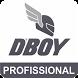 D'Boy - Profissional by Mapp Sistemas Ltda