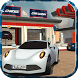 Service Station Car Parking by Raydiex - 3D Games Master