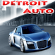 Detroit Auto by Hatching Technology