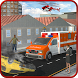 Ambulance Rescue Helicopter 3D by Wacky Studios -Parking, Racing & Talking 3D Games
