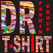 dr-tshirt by zaaan.com