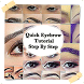 Quick Eyebrows Tutorial by Yoanteez Apps