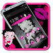 Betty Boop Theme by CM Launcher Team