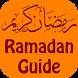 Ramadan Guide - Best Practices by Kookydroid Apps