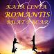 KATA CINTA ROMANTIS BUAT PACAR by ADNISTUDIO