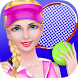 Back to School - Tennis Team by iProm Games