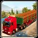 Off Road Euro Truck Cargo Transporter Sim (Unreleased) by Classified Art