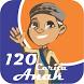 120 Cerpen Anak by Mukhajad Media