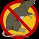 Anti Rat Repeller by deva swis
