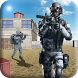 Real Terrorist Combat War: Shooting Game by Vector3 Solutions