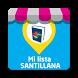 Mi Lista Santillana by TISMART CORPORATION