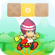 Runner Soy Luna World by Games Adventures