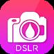 DSLR Camera : Blur Background by Forest Apps Studio