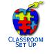 Autism Classroom Set Up by GatewayBlack.com