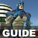Guide for Rope Hero by HigenGame