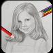 Pencil Sketch Photo Editor–Real Artist Effect by Masha Apps Studio