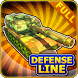 tower defense Line by x64games