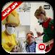 طبيب الاسنان فيديو | فوزي موزي وتوتي فيديو