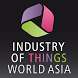 Industry of Things World Asia by we.CONECT