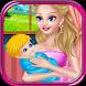 Bridesmaid Newborn Babysitter by Mobile Games Media