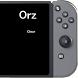 Calcula+Orz NSconsole de jogos by zutazutasan