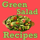 Green Salad Recipes VIDEOs