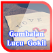 Gombalan Lucu Gokil by New Start Studio