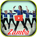 Zumba Dance Exercise for Weight Loss by Ramayana Studio