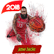 New Wallpapers James Harden NBA 2018 by rixeapp