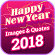 Happy New Year Images & Quotes 2018 by Diwali Cracker