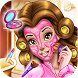 Princess Belle Makeup - Beauty Makeover Salon by PerfectMakeupGames