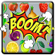 NEW Fruit BOOM - Match 3 Games by Daip Mo
