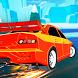 Thumb Car Drift : Race Furious by Tech360 Games