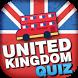 UK Trivia Quiz Education Game by Quiz Corner
