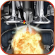 Engine 3D Live Wallpaper by FreeWallpaper