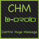 Send Huge Message SMS by bdroid