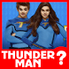 Guess Thunder Man Trivia Quiz by Flaswok