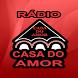 Rádio Casa do Amor by É-Host-Soluções