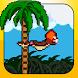 Super Flappy Squirrel by Fresh Touch Media