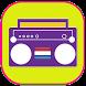 Radio Nederland by DevYoux