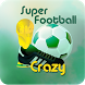 Super Football Crazy by EngLookApps