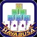 HAYABUSA Pyramid by HAYABUSA